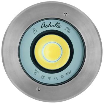 Erdeinbaustrahler befahrbar bis 3t LED/18W/230V, 2500 lm,...