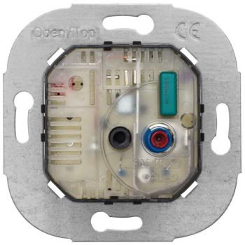 UP-Raumthermostat-Einsatz, 1 Wechsler, +5 - +30°C