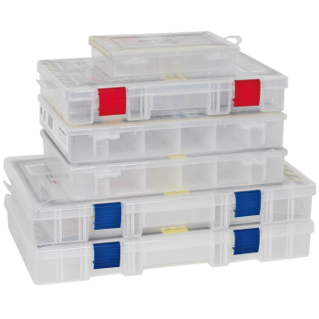 Kleinteilebox, Sortimentsbox 3 bis 22 variable...