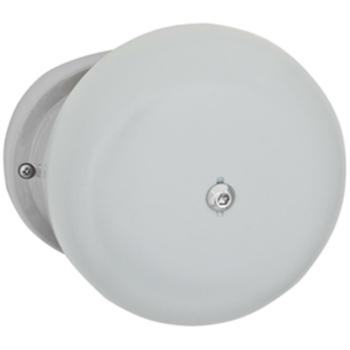 Bittorf Alarmläutewerk, 220-240V, Metall grau