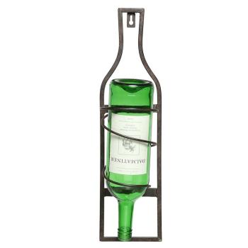 Flaschenhalter für die Wand zum hängen,...