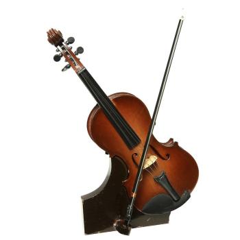 Dekofigur Geige 23 cm