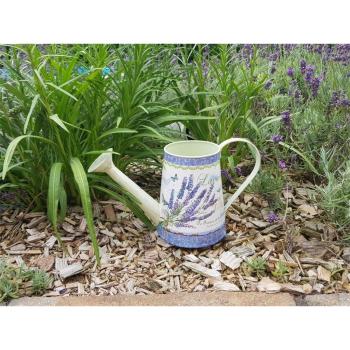 Gießkanne Lavendel, 30 cm