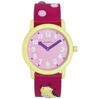 Kinder-Armbanduhr DUZZIDOO Raupe