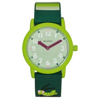Kinder-Armbanduhr DUZZIDOO Grashüpfer