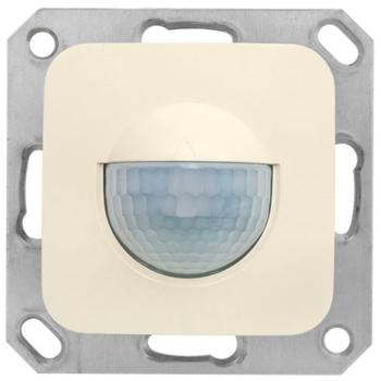 180° UP Bewegungsmelder, Klein SI® weiß