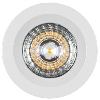 Einbauleuchte NORA LED/11W/3000K, 1820 lm