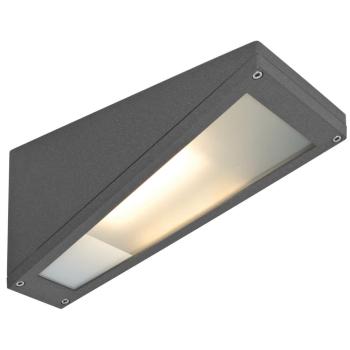 Außenwandleuchte 6020 Big LED/13W/3000K, 1790 lm
