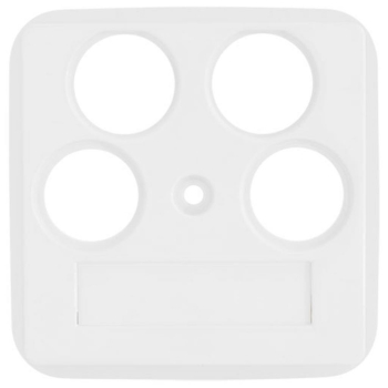Zentralscheibe für Antennensteckdose, Klein SI®...
