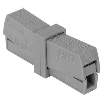 Wago 224-201 Serviceklemme, 2,5 mm²