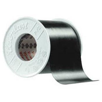 Coroplast PVC Korrosionsschutzband, 10 m, schwarz