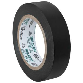 PVC Isolierband 10 m, schwarz