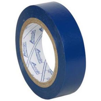 PVC Isolierband 10 m, blau