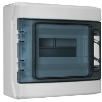 AP Automatengehäuse, 1 x 8 Module, IDE