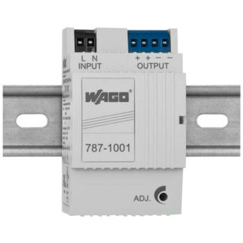 Netzgerät, Epsitron®, DC 12V/2A, Wago