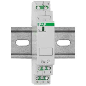 Installationsrelais, 230V/2 Wechsler