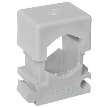 Reihendruckschelle, 6-13 mm