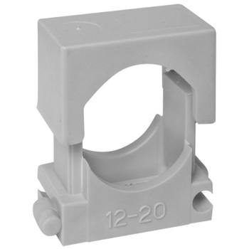 Reihendruckschelle, 12-20 mm
