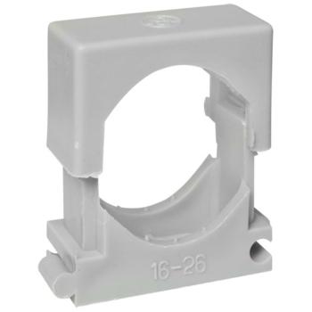 Reihendruckschelle, 16-26 mm