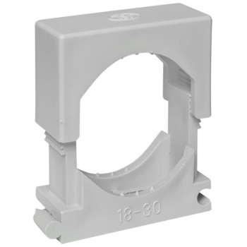 Reihendruckschelle, 18-30 mm