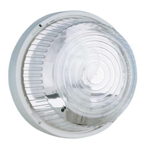 Allzweckleuchte RONDO aus Kunststoff,1 x E27/100W, Lena Lighting 505820
