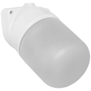 Sauna-Wandleuchte LISILUX 1 x E27, Porzellan-Sockel,...