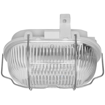 Led Iso-Ovalleuchte /9W, RZB