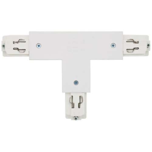 Ivela 3-Phasen T-Verbinder, weiß, rechts