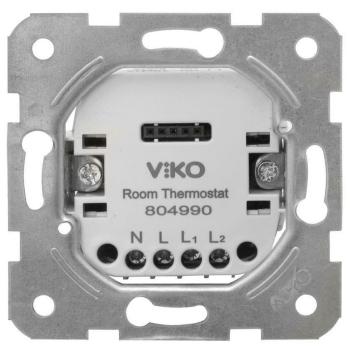 UP Thermostateinsatz, elektronisch, VIKO® Meridian