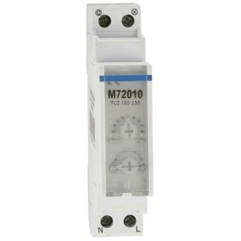 Elektronischer Treppenlichtzeitschalter M72010, 16A, 250V