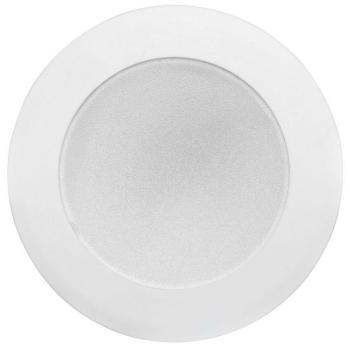 LED Einbauleuchte 230V/7W-RGB+3000K, weiß,...