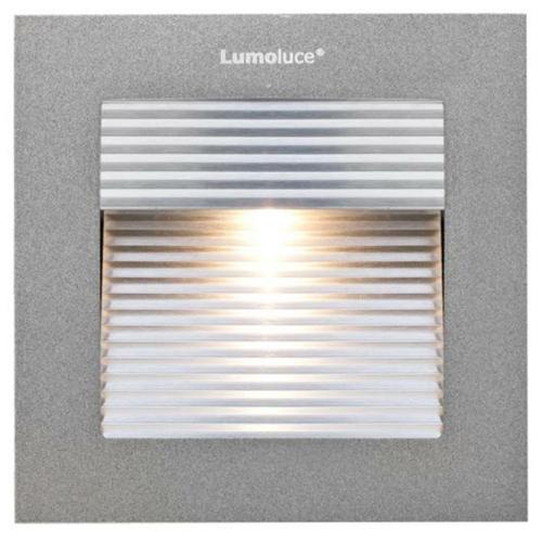 LED Wand- und Treppeneinbauleuchte