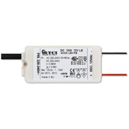 Elektronisches LED Netzteil, 12V/10W