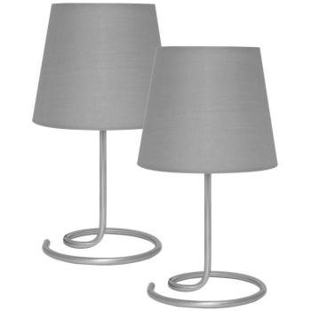 Tischleuchten, 2er-Sets, 1 x E14 Reality Leuchten R50272042