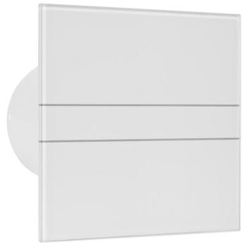 Clivent E100GT Design Wand- und Deckeneinbaulüfter...