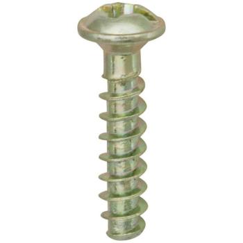 Geräteschraube für UP Dosen 15 mm