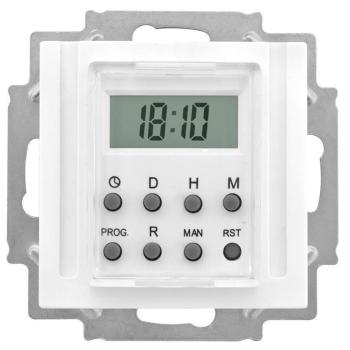 UP elektronische LCD-Zeitschaltuhr, Klein®-KG 55...