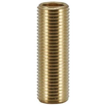 Gewinderöhrchen, 12 mm, Messing