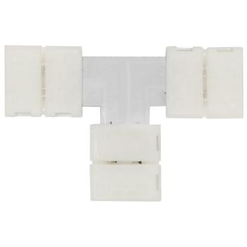 T-Verbinder mit Klemmanschluss für LED Flexstreifen,...