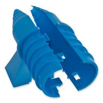 Hauseinführung für Kabel bis Ø 22 mm