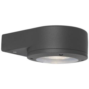 LED Außenwandleuchte BEAM, LED/10W, Landa...