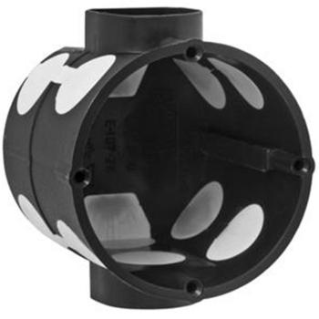 Schalterdose winddicht, Ø 60 mm, T 60 mm, F-Tronic