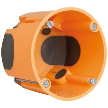 Hohlraum-Schalterdose winddicht, Ø 68 mm, T 61 mm, F-Tronic