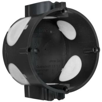 Schalterdose winddicht, Ø 60 mm, 45 mm, F-Tronic