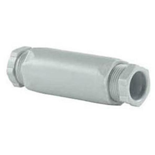 Verbindungsmuffe IP54, 5 x 2,5 mm² für Kabel mit Ø 8 -16 mm