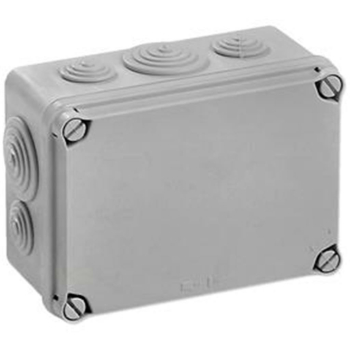IDE Kabeldose mit 10 Einführungen
