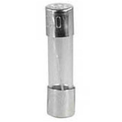 Feinsicherung 1,25A, 5 x 20 mm, träge