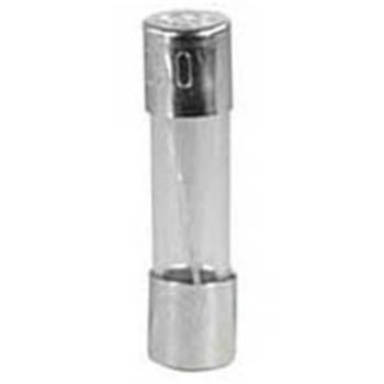 Feinsicherung 10A, 5 x 20 mm, träge