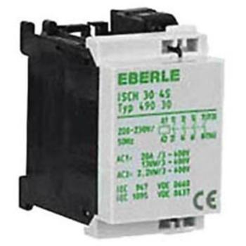 Eberle Installationsschütz ISCH 20-4 S, 4...
