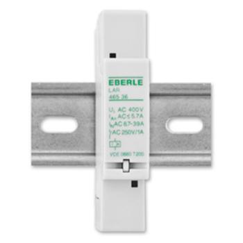 Eberle Lastabwurfrelais LAR 46536, 6,7 - 39A